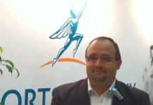 Deon Cloete Capetown Airport General manager