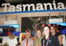 Business Events Tasmania