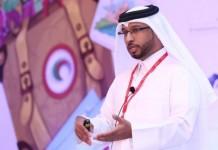 Tariq Al Sada Director PR & Communication, Ministry of Economy and Commerce Qatar