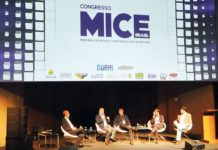 Brazil Mice congresso