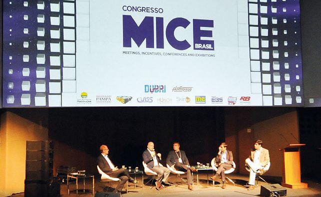 Brazil Mice congresso