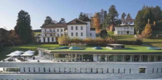 ILTM-SE-Clinique la Prairie in Switzerland
