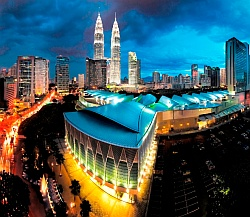 KL Convention Center