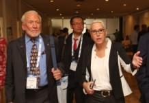 ICCJ-Buzz Aldrin