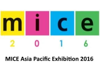 MICE Asia Pacific Expo 2016