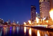 Crown Hotels Melbourne
