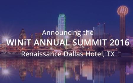 INiT Dallas Annual Summit