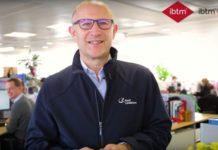 ibtm Graeme Barnett Senior Exhibition Director