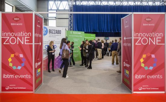 IBTM Innovation Zone