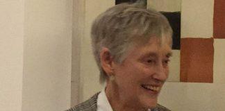 Dame Stella Rimington DCB